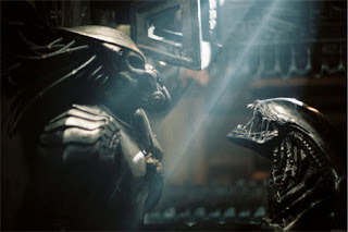 Aliens Vs. Predator Redemption Agradable Sorpresa