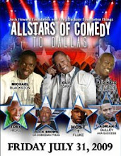AllStars of Comedy
