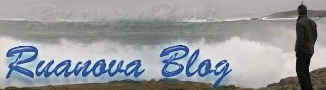 Ruanova blog