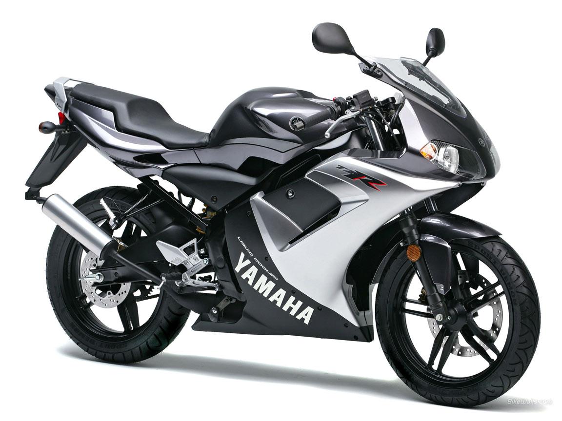 Yamaha Motorcycles Sport Bikes