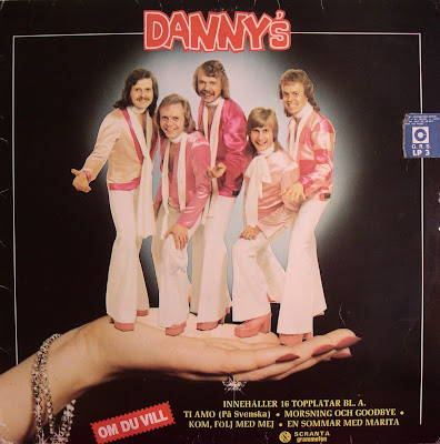 Bildresultat för dansband dannys