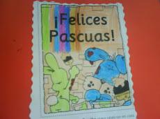 Tarjetas Pascuales...