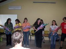 """""""Ceremonia de premiación 2009"""""""