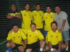 En varones, el título se lo llevó Brasil ( 4º Básico C )...