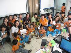 Comunidades de Aprendizaje : Humberstone - Audimed...