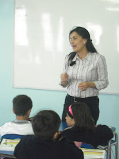 Nuestra Psicopedagoga, Viviana Peña...
