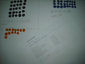 Trabajo en Matemáticas...