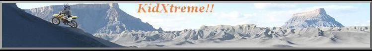 KidXtreme: Extreme Sports