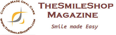 TheSmileShop Magazine