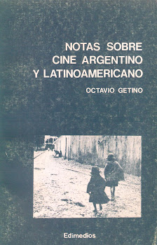 NOTAS SOBRE CINE AMERICANO Y LATINOAMERICANO
