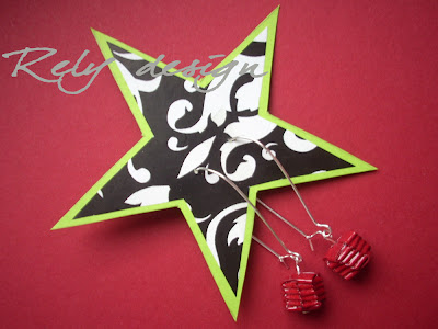 Rely design_handmade earrings