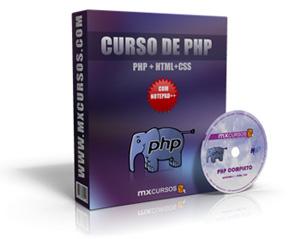 MX Masters   Curso Completo de PHP