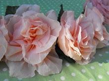 Crepe Rose