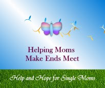 Help and Hope for Single Moms