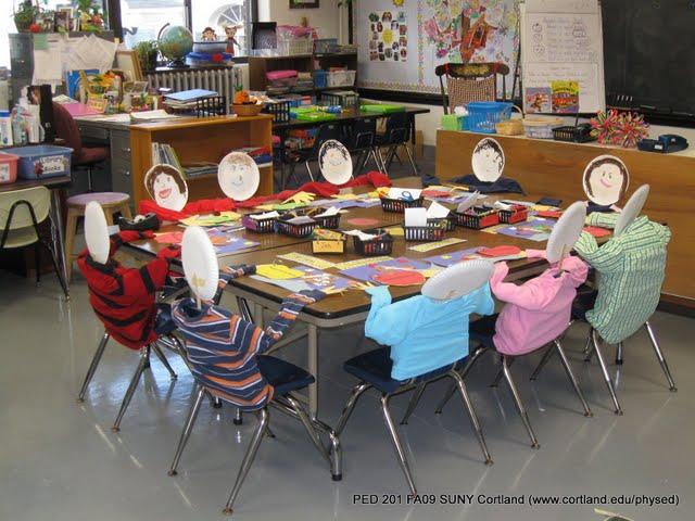 [Pre-K+Classroom]