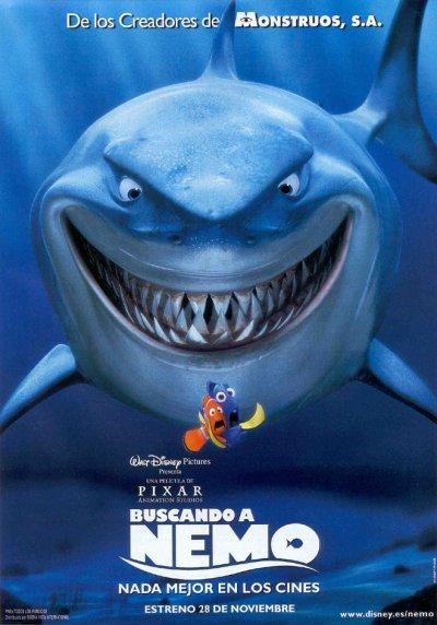 descargar JBuscando a Nemo gratis, Buscando a Nemo online