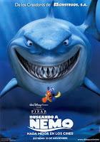 pelicula Buscando a Nemo