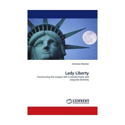 Lady Liberty cover page