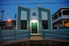 Faixada do Templo