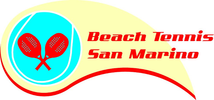 beachtennis san marino