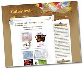 Catequesis