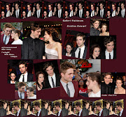 I made this from four different occasions, from the Twilight Premiere in .