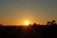 Luz é o Sol
