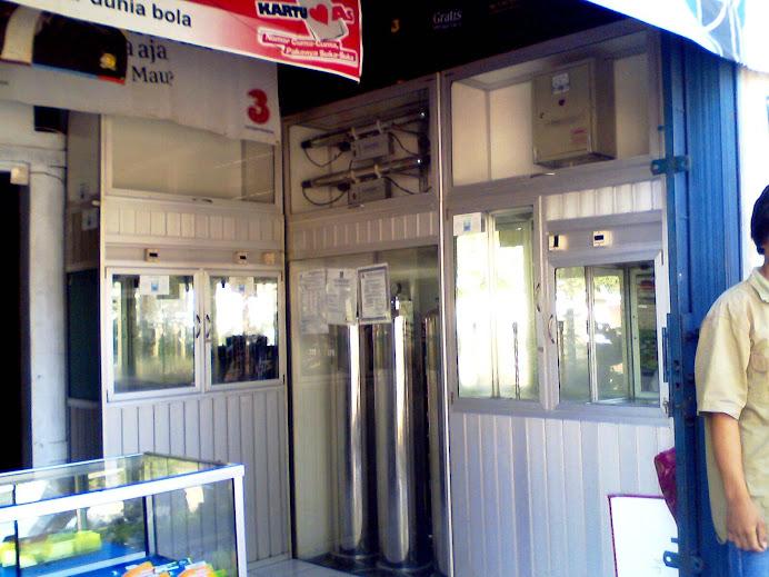 Depot AMIU