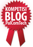 kompetisi blog palcomtech