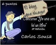 Cortesía de Thiago