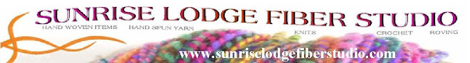 Sunrise Lodge Fiber Studio