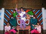 SAYAW SA BANKO - VISAYAS REGION