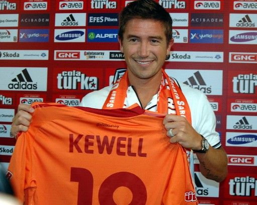 Mark Bresciano: Harry Kewell