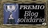 Solidarity Blog Award