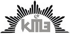 Logo KM3