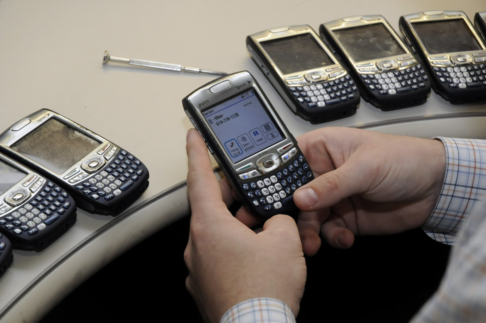 buisness cell phones