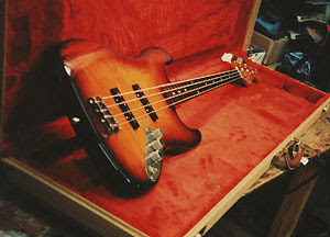 bass of doom