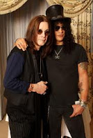 ozzy osbourne slash