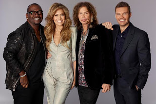 Steven Tyler American Idol