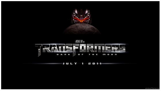 transformers 3 wallpaper optimus prime. Transformers 3 : Dark Of The