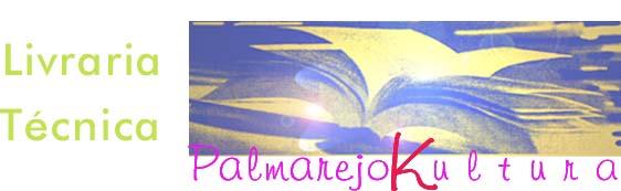 Livraria Palmarejo Kultura - Cabo Verde