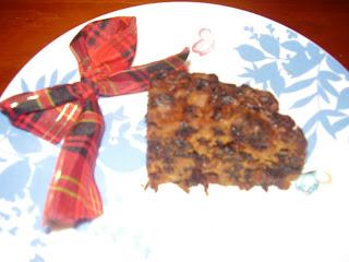 Christmas Cake Nigella Lawson S Recipe Laws Of The Kitchen