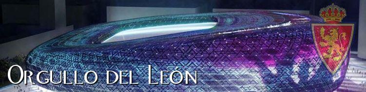 Orgullo del León
