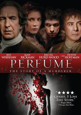 perfume the story of a murderer poster Perfume: The Story of a Murderer (2006)   DVD