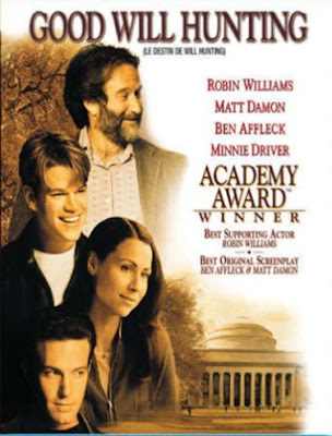 910969744 Good Will Hunting (1997) Dubbed In Hindi   DVD