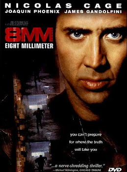 Ver Película 8MM (AKA Eight millimeter) Asesinato en 8mm Online Gratis (1999)