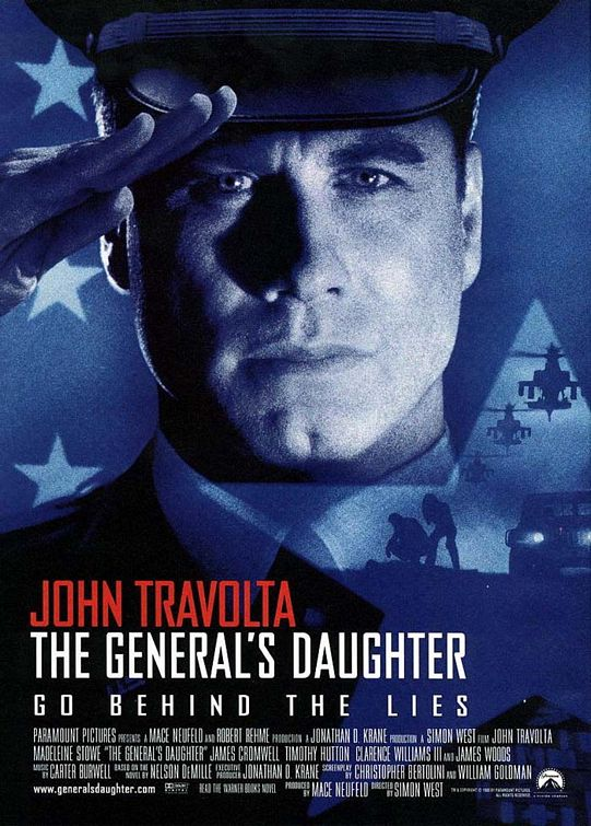 The General 's Dauther