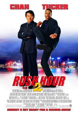 Rush+Hour+2+(2001) Rush Hour 2 (2001) Dubbed In Hindi   BlueRay