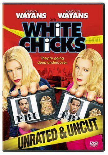 white chicks cast: