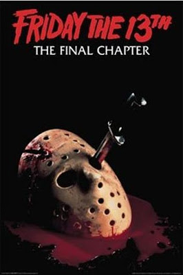 Friday+the+13th+The+Final+Chapter+(1984) Friday the 13th: The Final Chapter (1984)   DVD